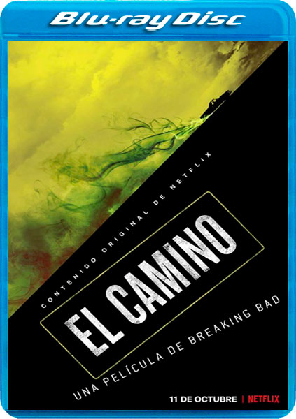 Descargar EL CAMINO UNA PELICULA DE BREAKING BAD [BLURAY 1080P][AC3 5.1 CASTELLANO DTS 5.1-INGLES+SUBS][ES-EN]  torrent gratis